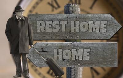 Pflege zuhause