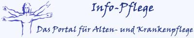 Altenpflege und Krankenpflege Portal Info-Pflege.de